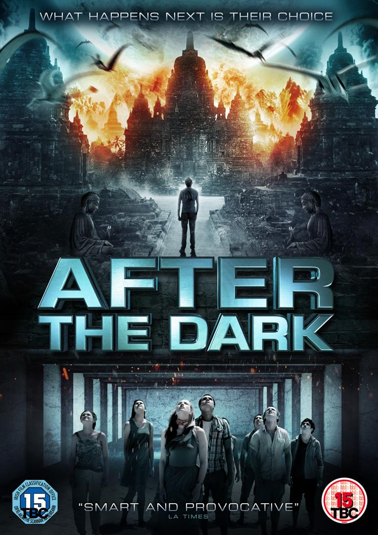 After dark movie trailers