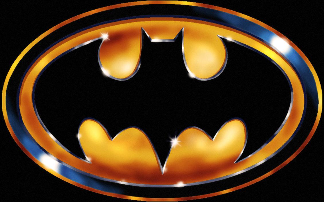 Batman 1989 logo - HeyUGuys