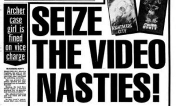 Video Nastyyy
