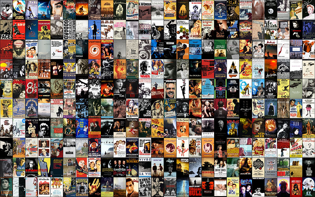 Image result for movie cover collage