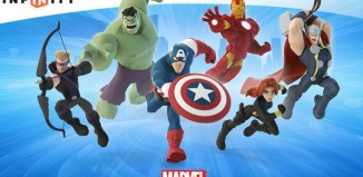 Disney Infinity 2.0 Marvel Super Heroes 326x159 Home