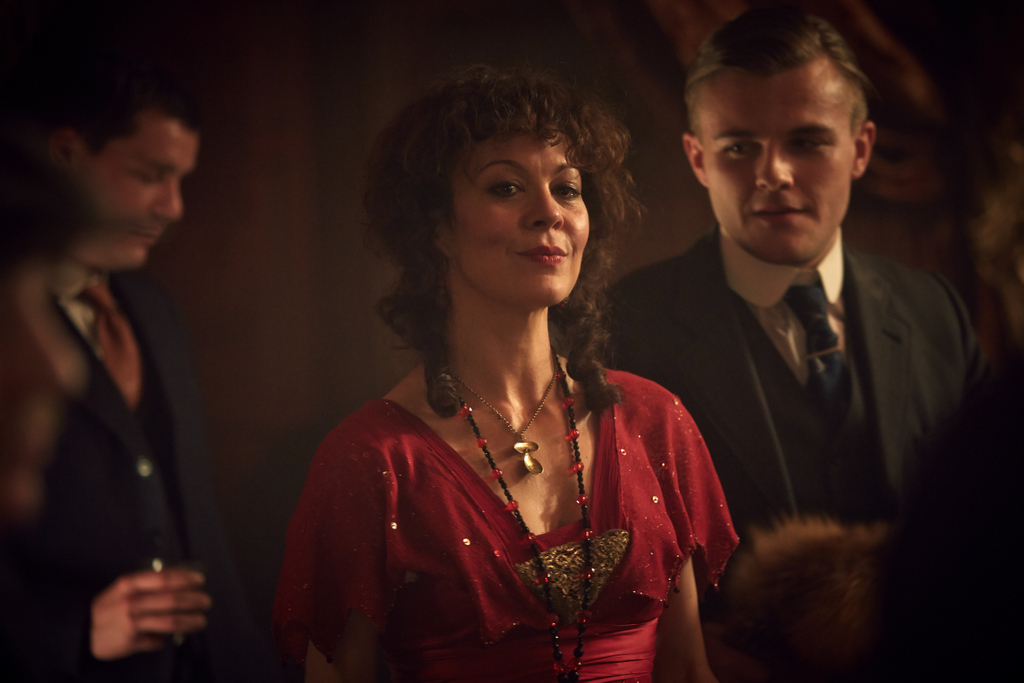 """peaky blinders season 2 air date netflix """"peaky blinders"""" season 4 was the show's highest-rated run of episodes to date and ended 2017 as peaky blinders"""" are now streaming on netflix."""