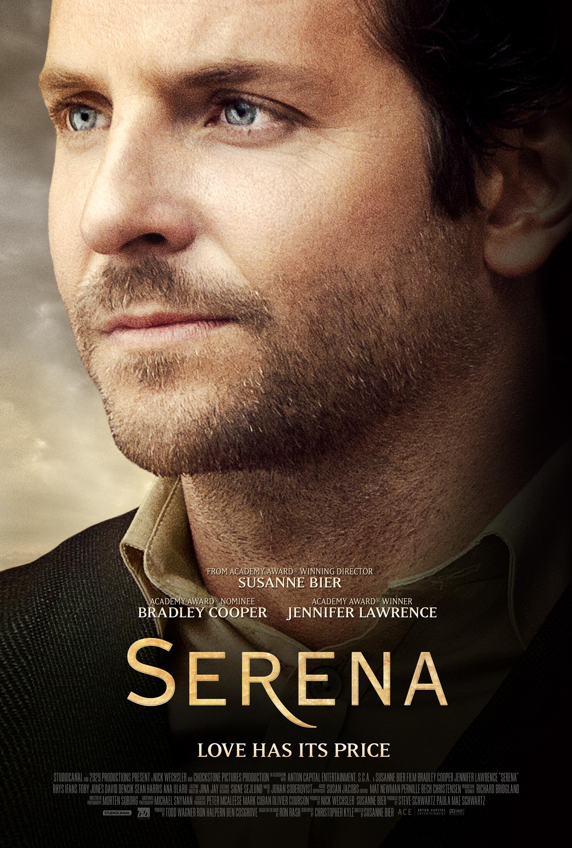 Serena Bradley Cooper
