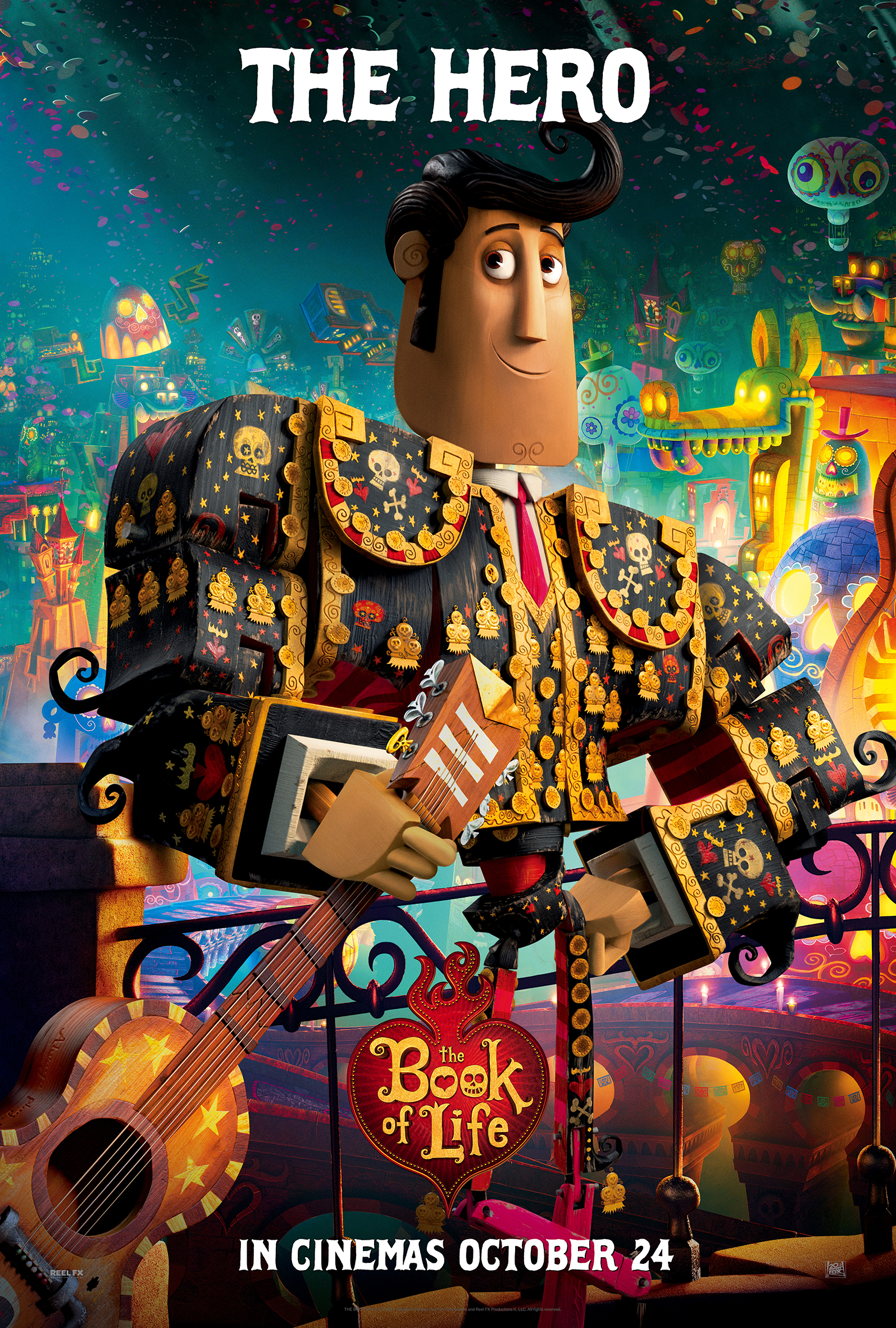 Character Design Book Of Life : Book of life manolo heyuguys