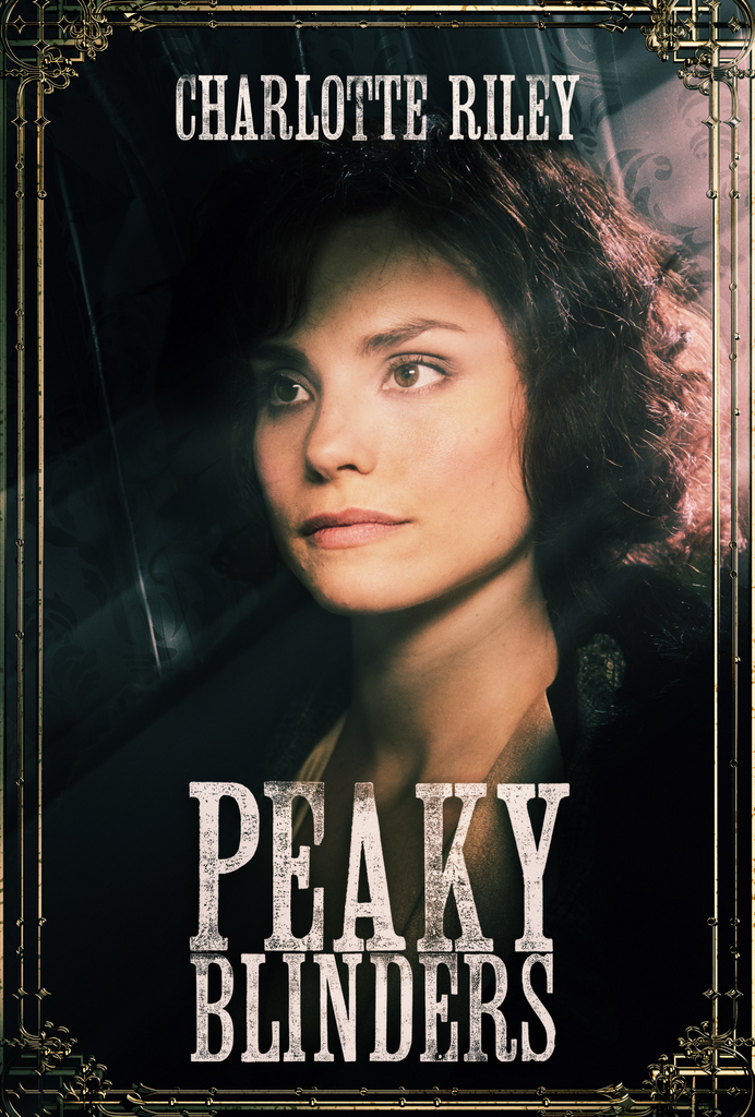 Cillian Murphy and Helen McCrory Interview - Peaky ...