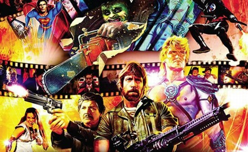 LFF 2014: Electric Boogaloo: The Wild, Untold Story of Cannon Films