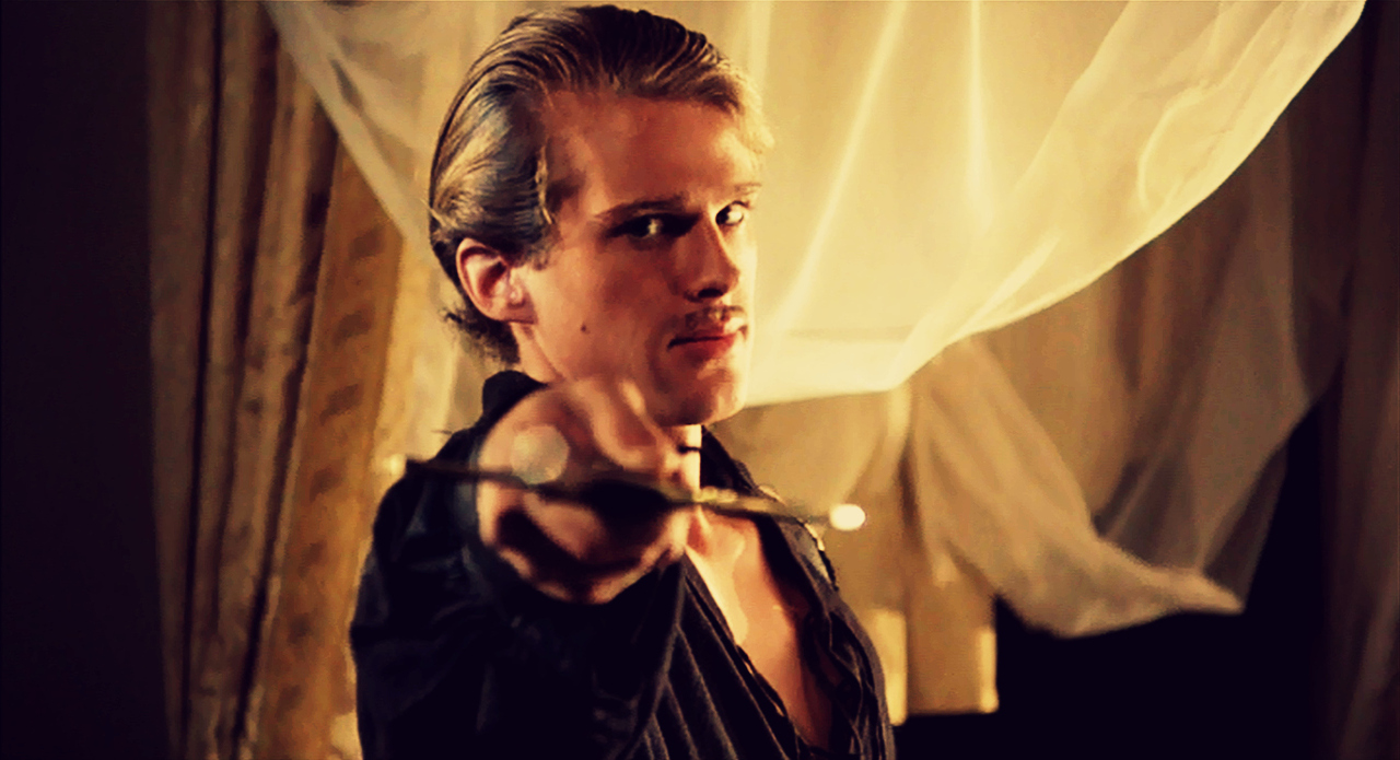 HeyUGuys Interview: Cary Elwes
