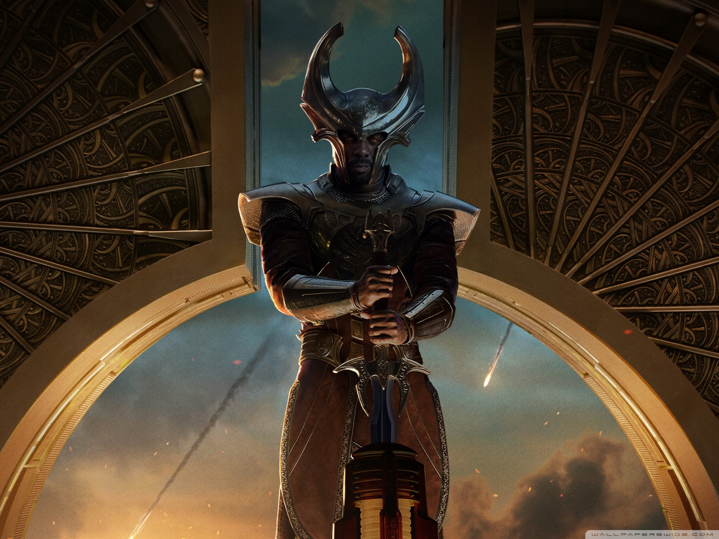 Heimdall And Loki To Return In Avengers: Age Of Ultron