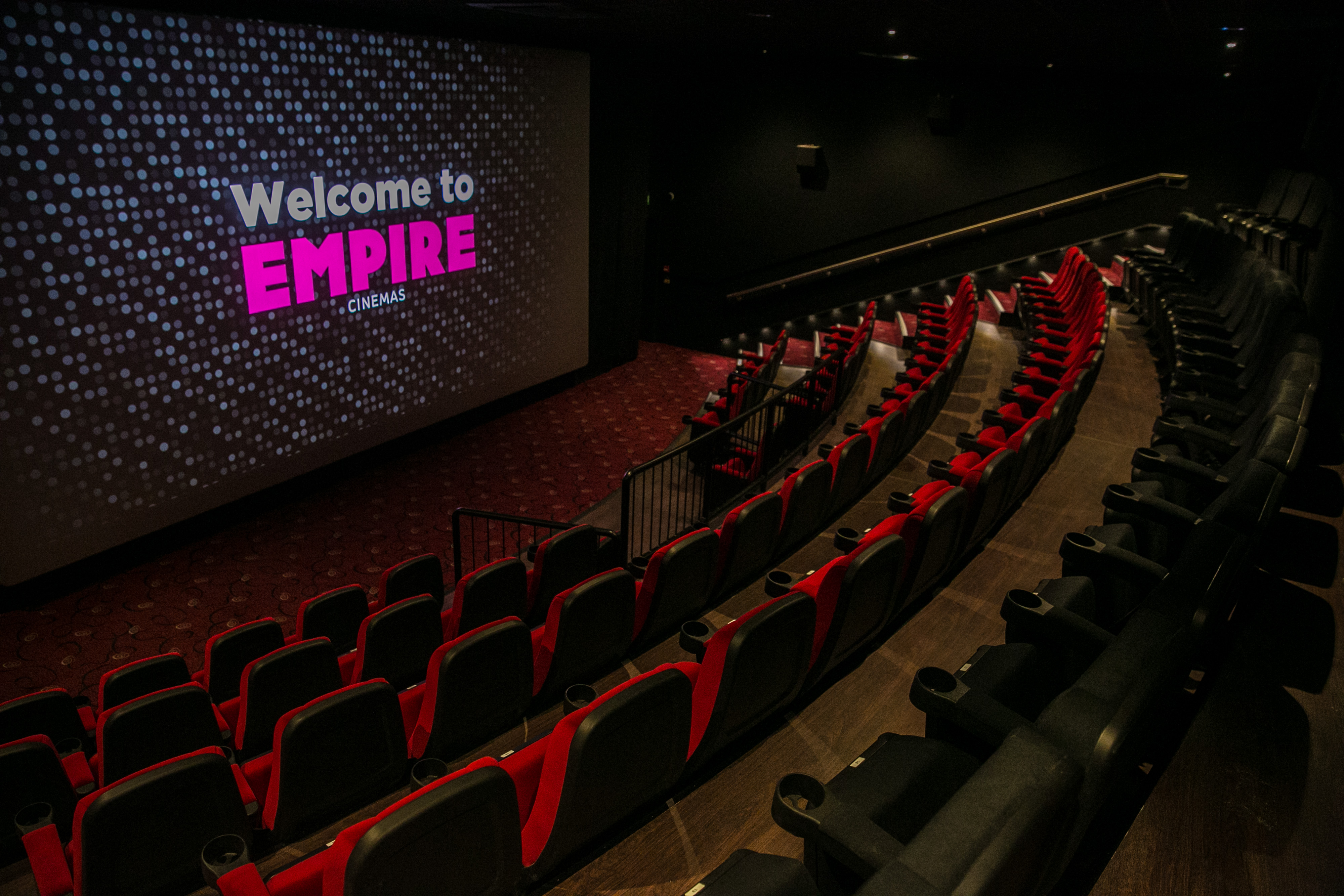 Image result for empire cinema