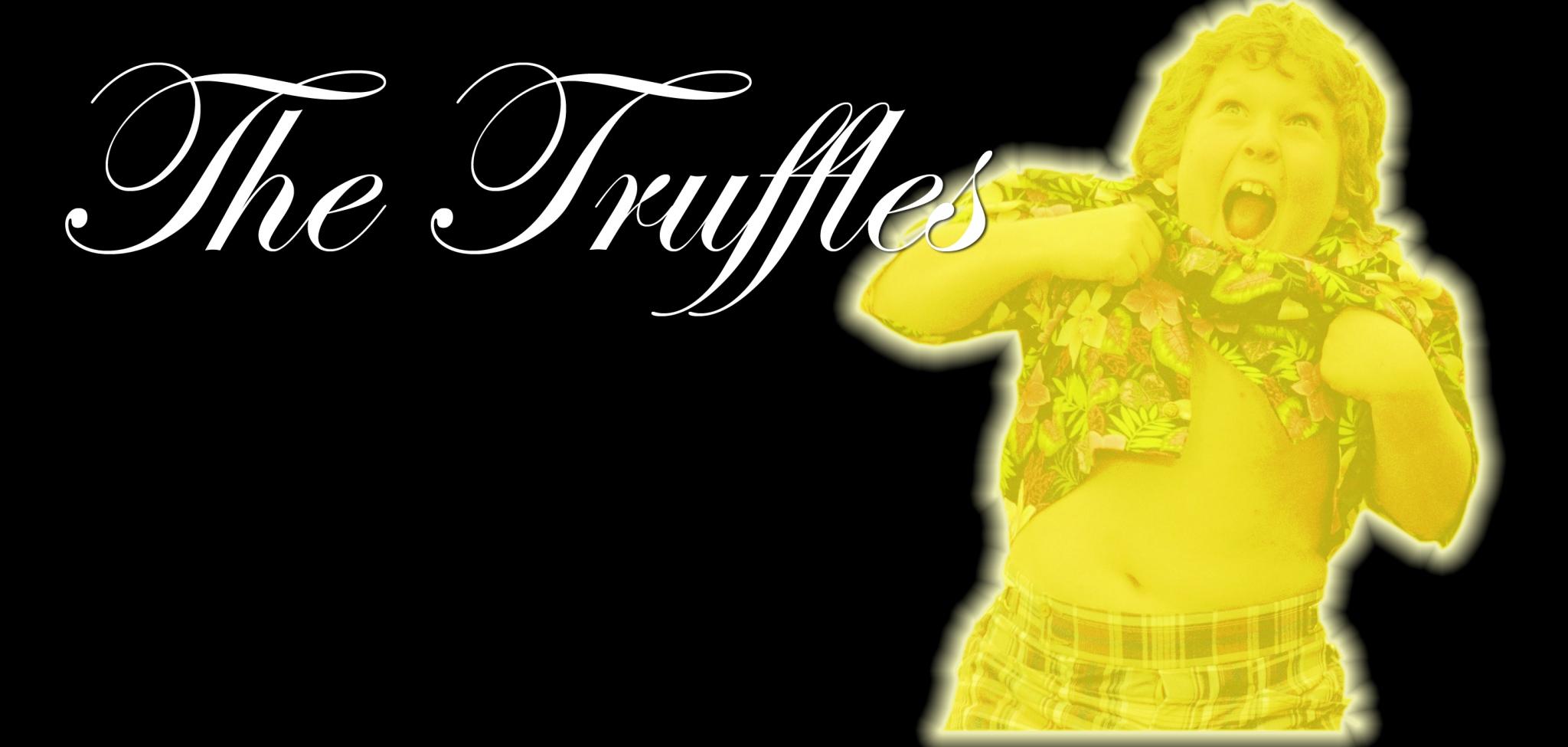 The Truffles-Logo