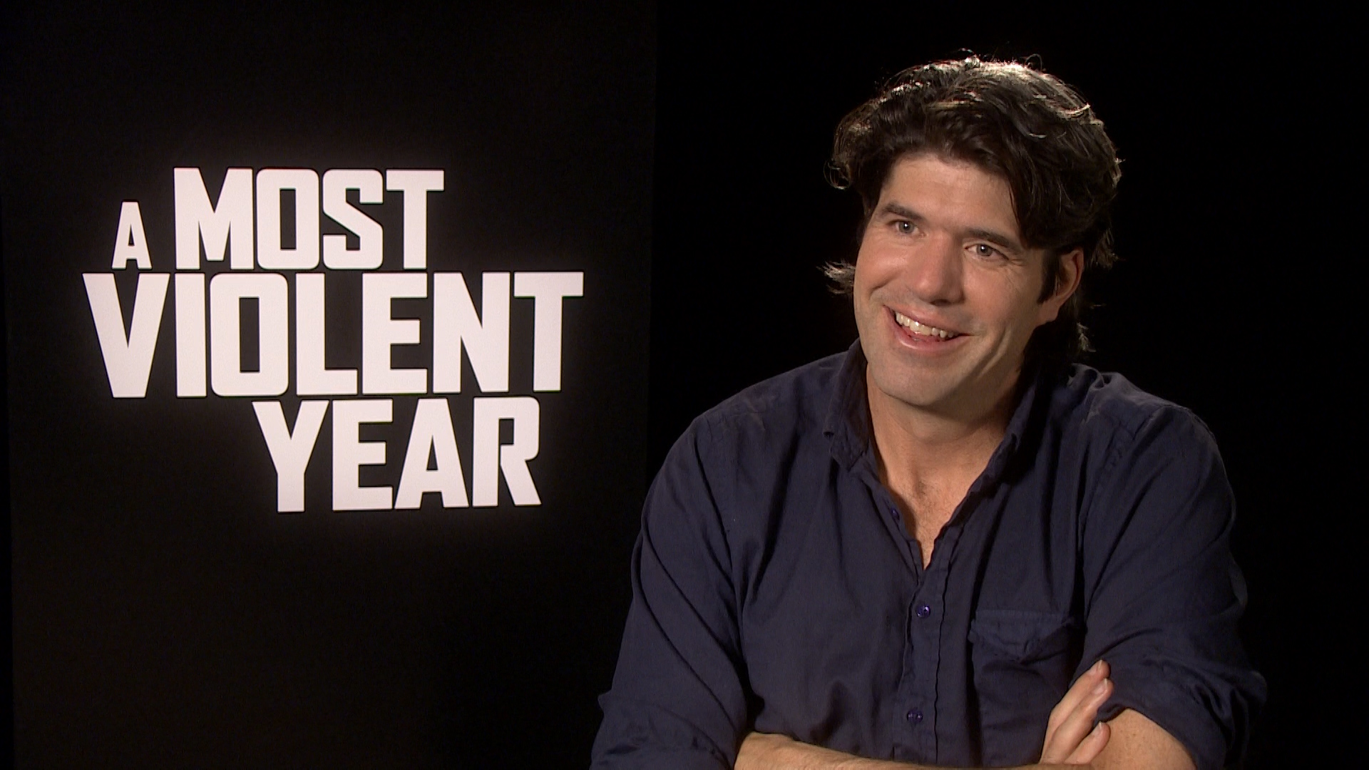 jc chandor writing a most violent year