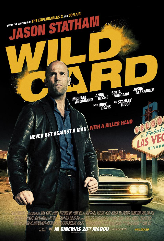 Statham Wild Card