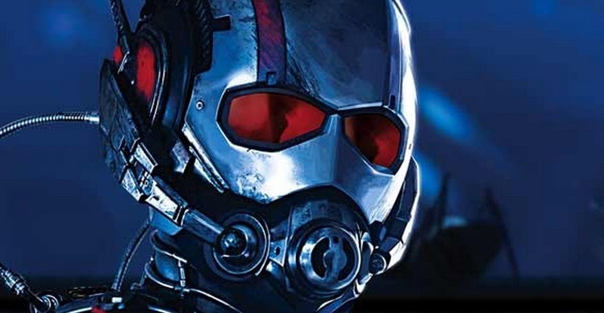 A Better Look at Marvel's Ant-Man and Yellowjacket in New Promo Art