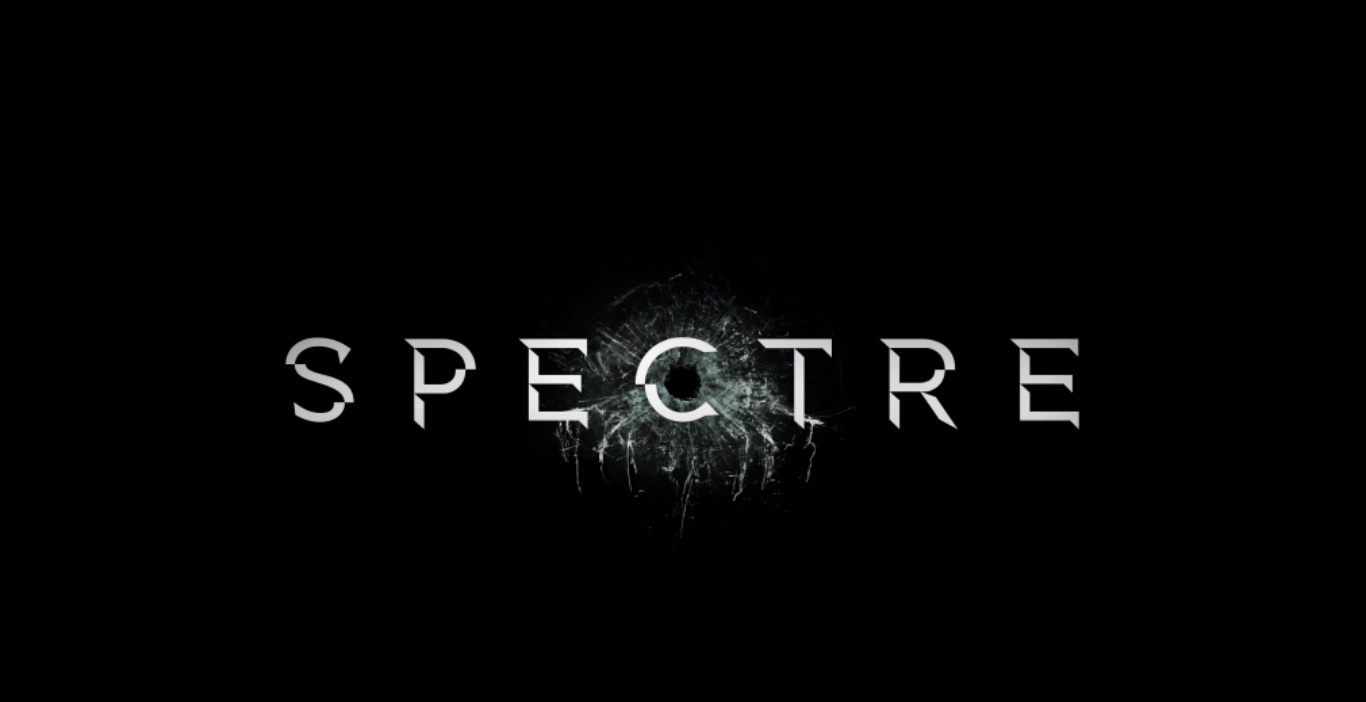 spectre logo heyuguys. Black Bedroom Furniture Sets. Home Design Ideas
