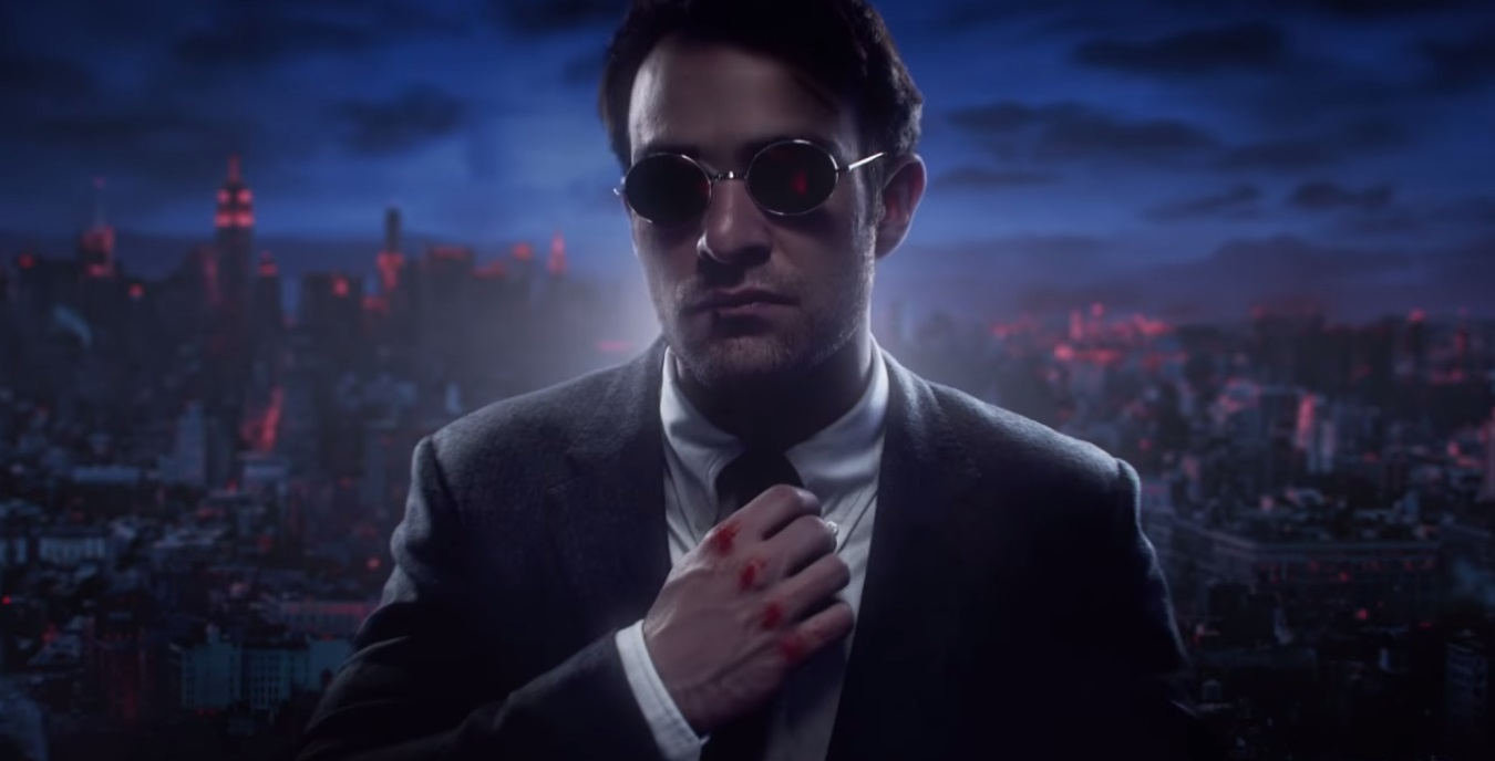 Plenty Of Action In Tv Spot For Marvel And Netflix S Daredevil