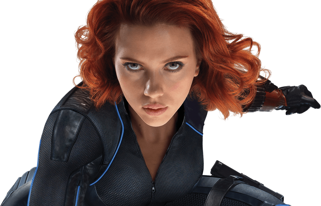Marvel 39 s black widow stand alone film hires its scribe - Natacha avenger ...