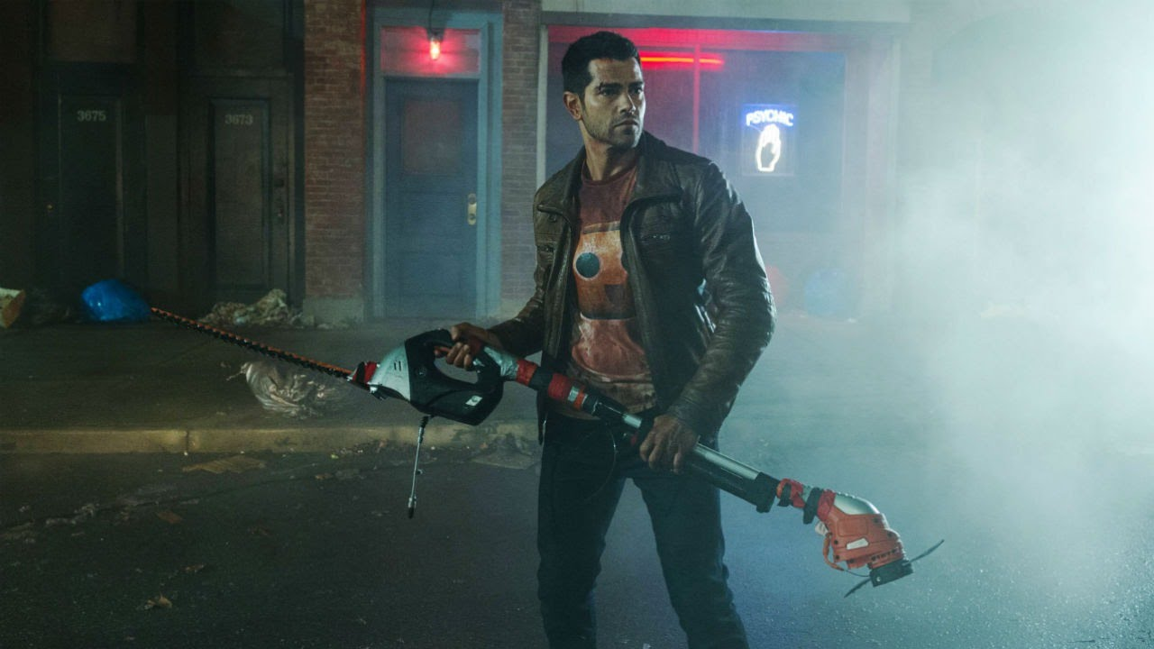 Dead Rising Watchtower Review 4 Stars Eiff