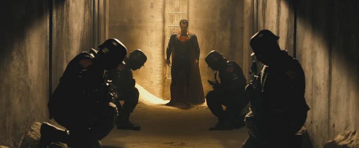 Batman v Superman 13
