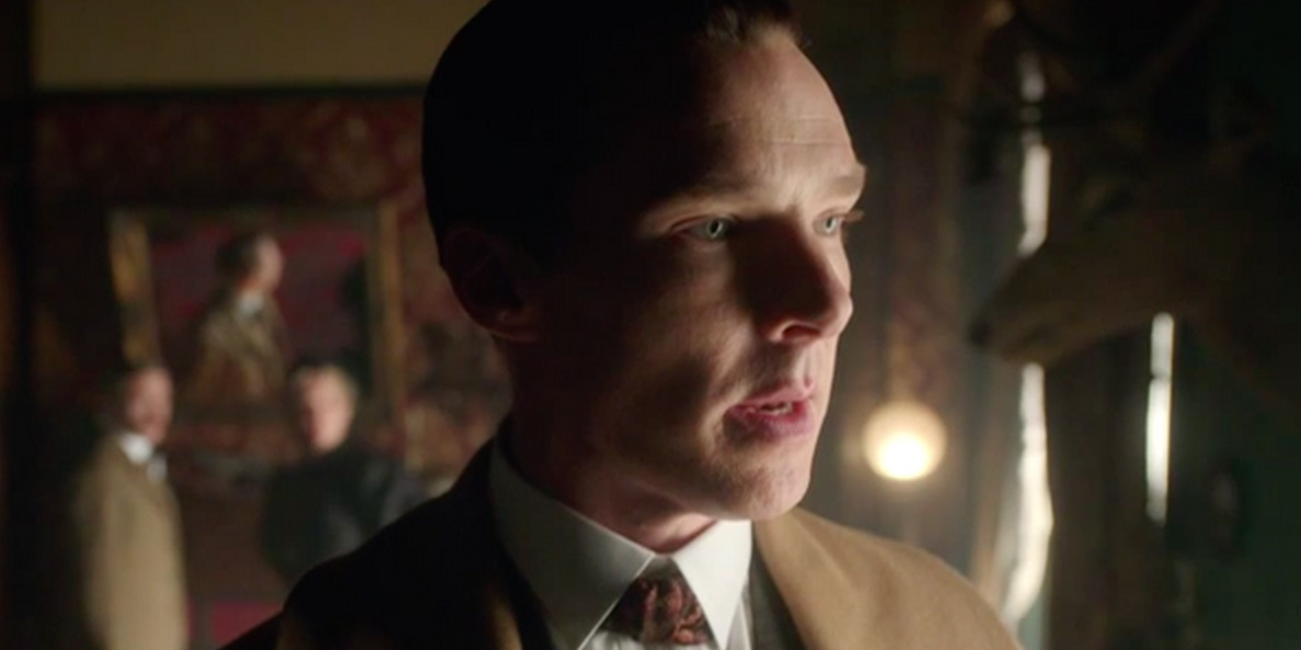 First Full Trailer for Sherlock's Christmas Special