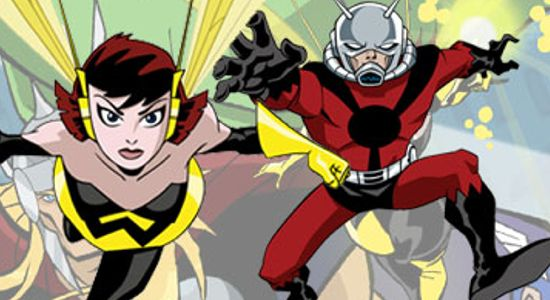antman and the wasp title announced more marvel phase 3