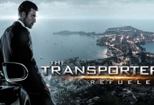 The Transporter Refueled Movie Poster 4