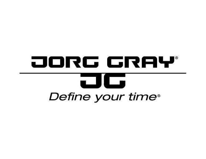 「JorgGray logo」の画像検索結果