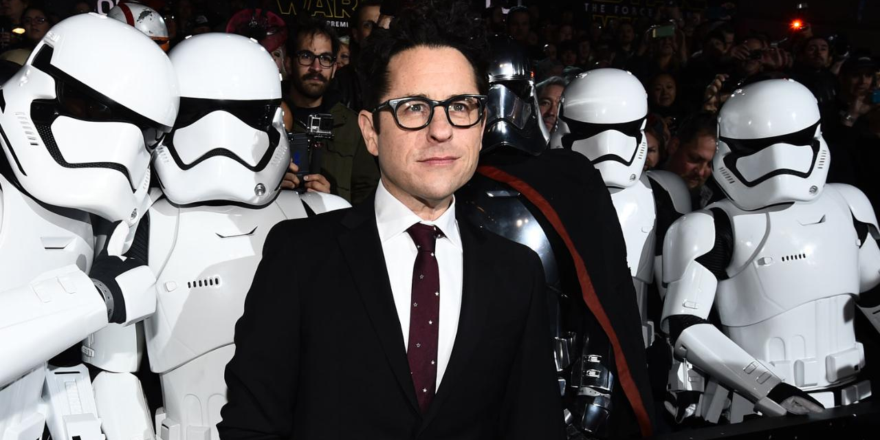an analysis of archetypes in the star wars the force awakens a movie by jj abrams A sequel trilogy began in 2015 with the release of star wars: the force awakens j j abrams as star wars episode  ' star wars' obi-wan kenobi movie in.