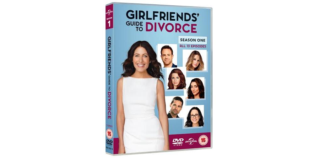 Girlfriends Guide to Divorce season 3 download (tv