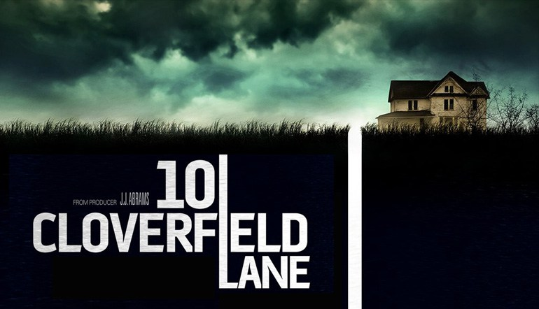 10 Cloverfield Lane Film