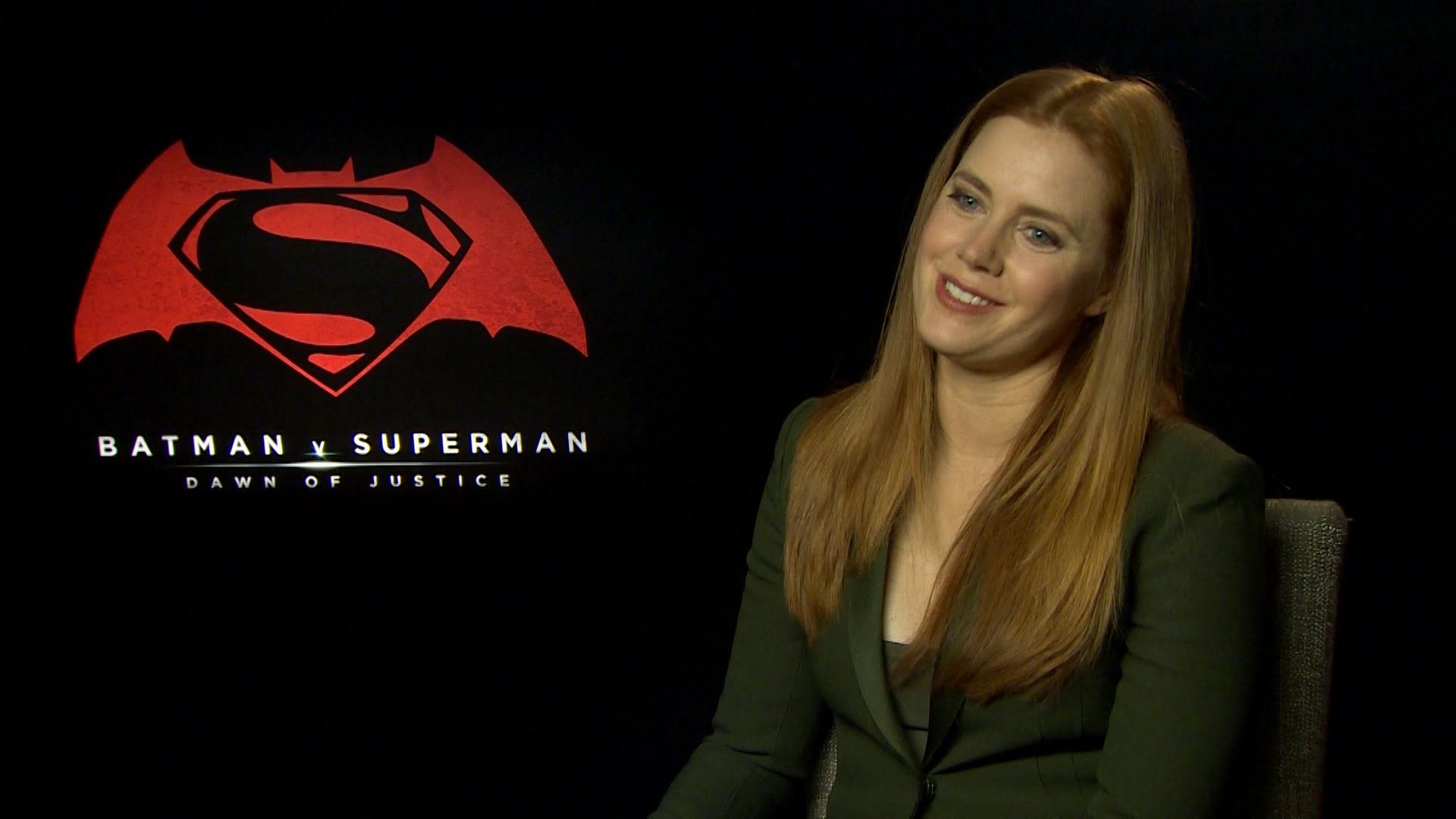 Amy adams batman v superman 3