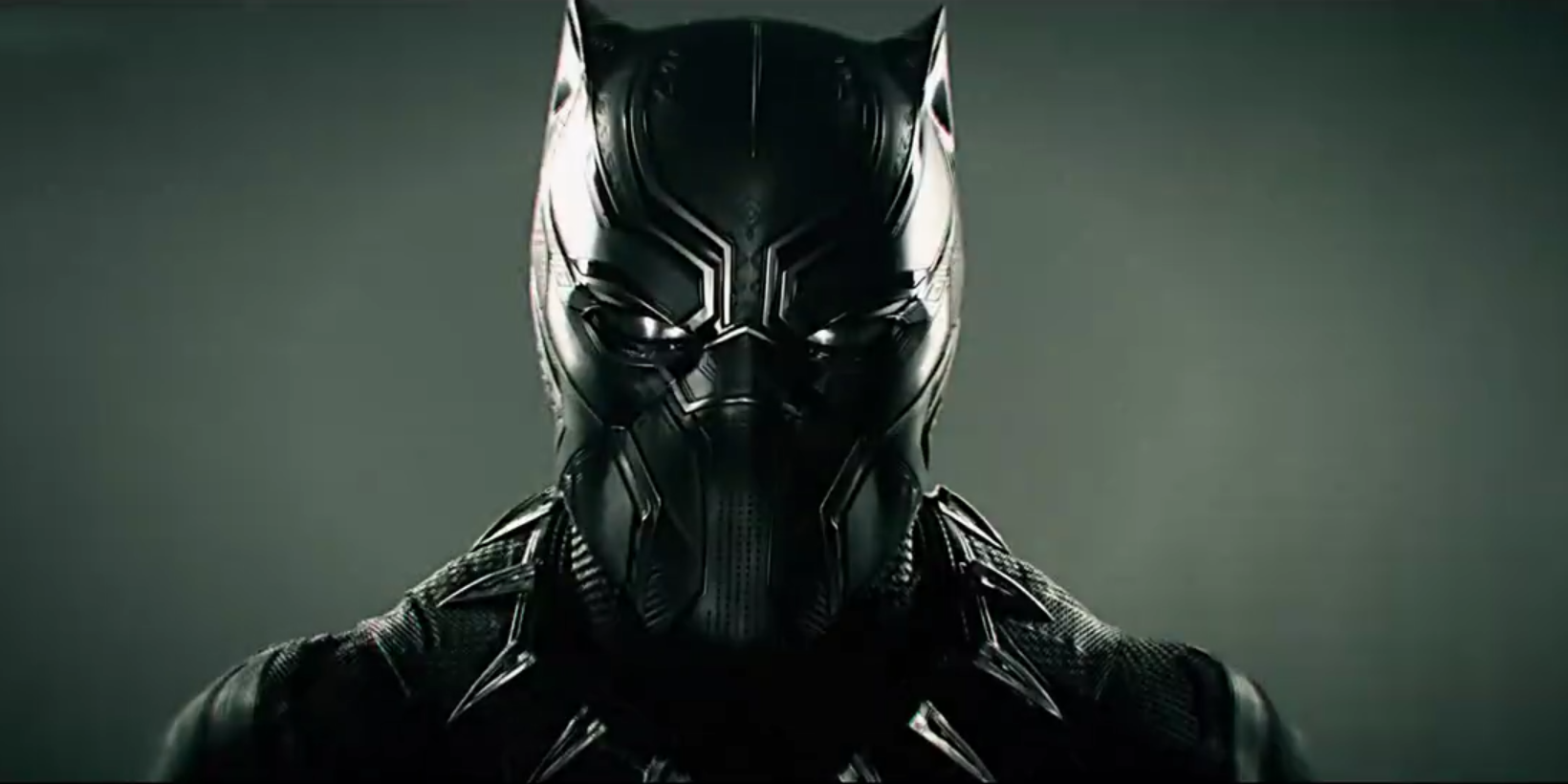 Black Panther Fashion