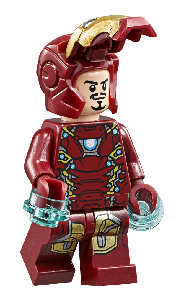 Lego captain america civil war images descriptions spoilers - Lego capitaine america ...