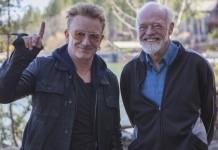 Bono & Eugene Peterson - Psalms