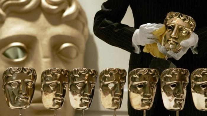 BAFTA 2017 awards