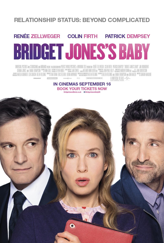 bridget jones diary movie review In 2001, sharon maguire released bridget jones's diary, based on the 1996 novel of the same name by helen fielding starring renée zellweger, colin firth, hugh.