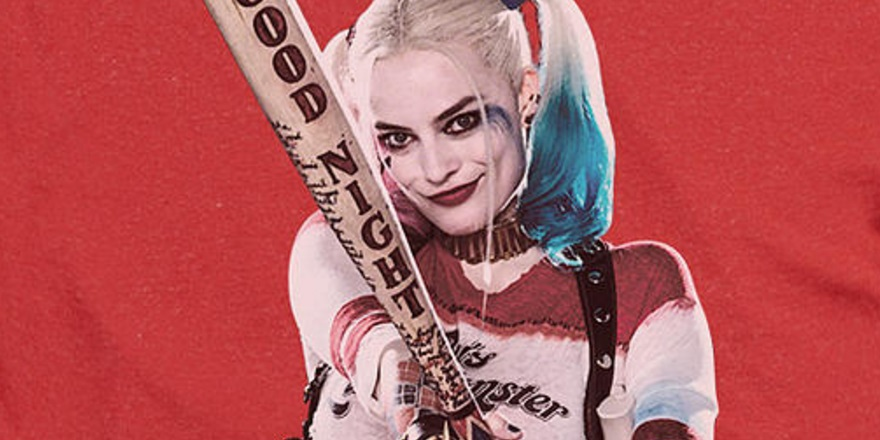 Harley Quinn Birds Of Prey Suicide Squad Spinoff Finds A Writer Heyuguys