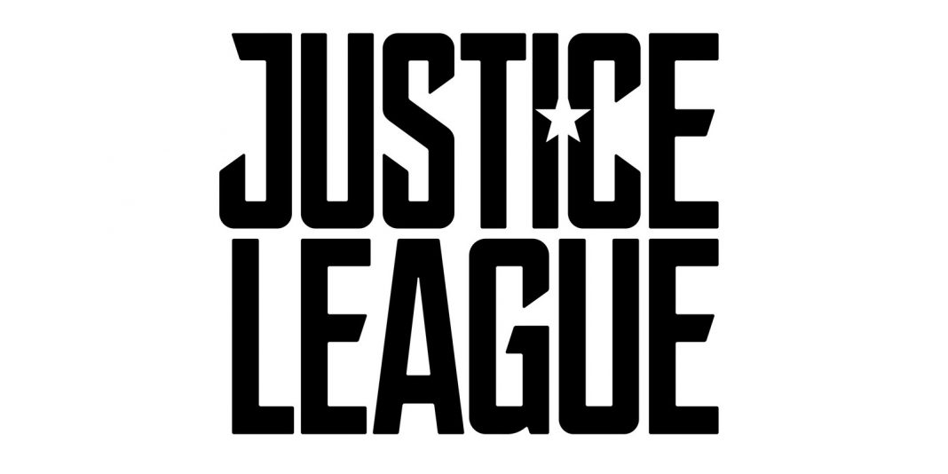 Justice League movie logo