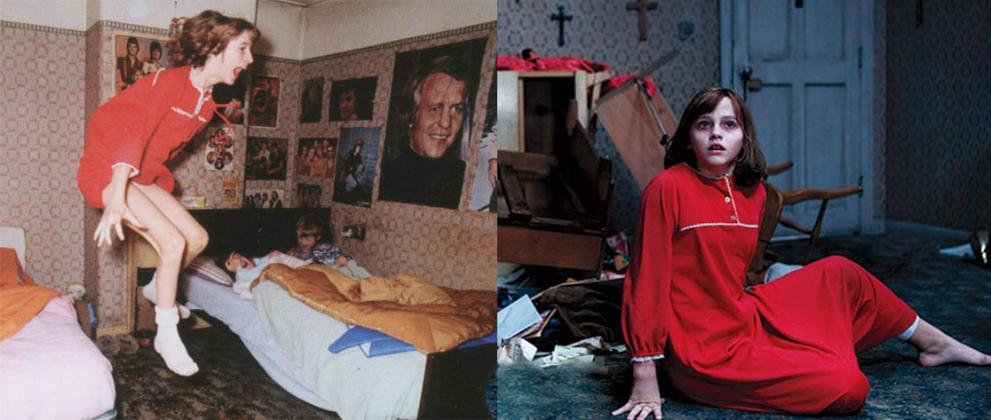 the terrifying true stories behind the greatest horror