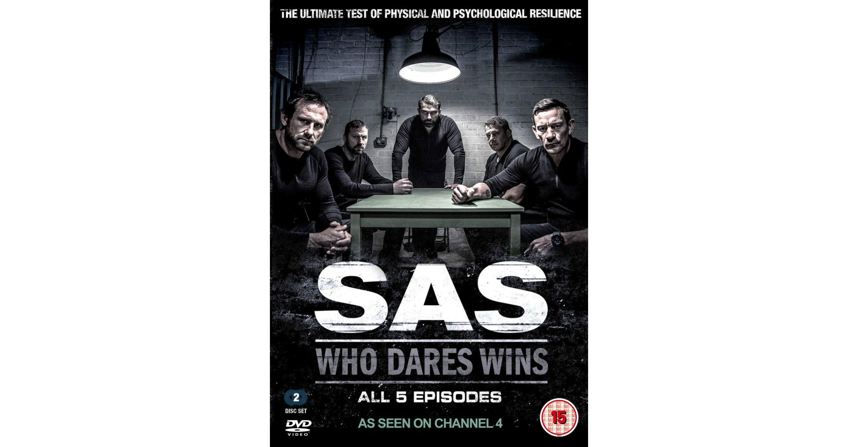 sas: who dares wins - photo #10
