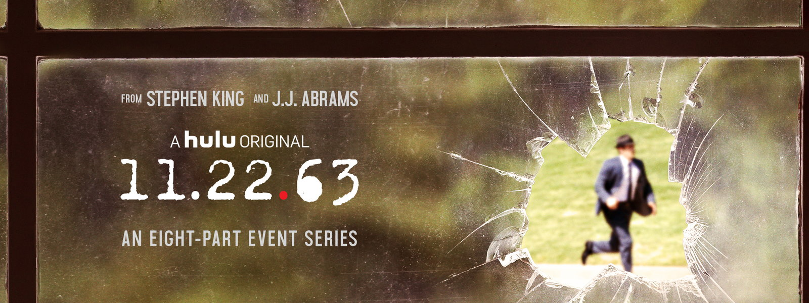 11.22.63 (TV Mini-Series 2016) 11.22.63