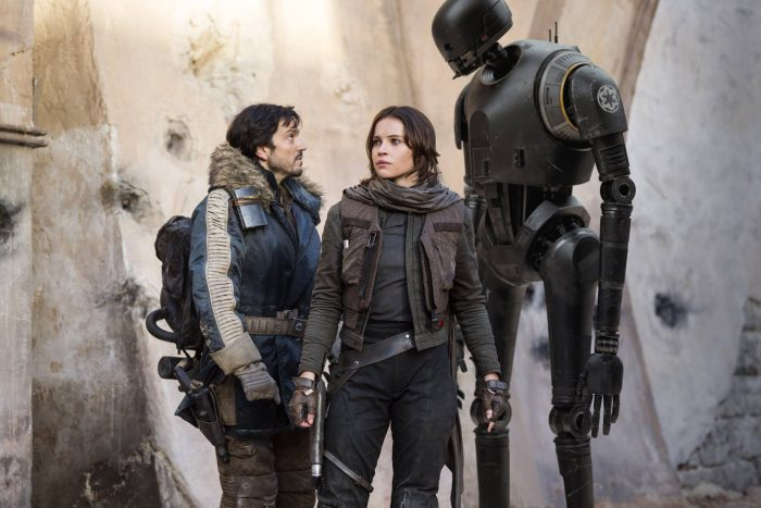 Why Rogue One is the Most Important Star Wars Film in a Generation - HeyUGuys