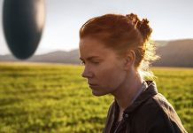 Arrival Best Film of 2016