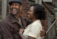 fences denzel washington viola davis