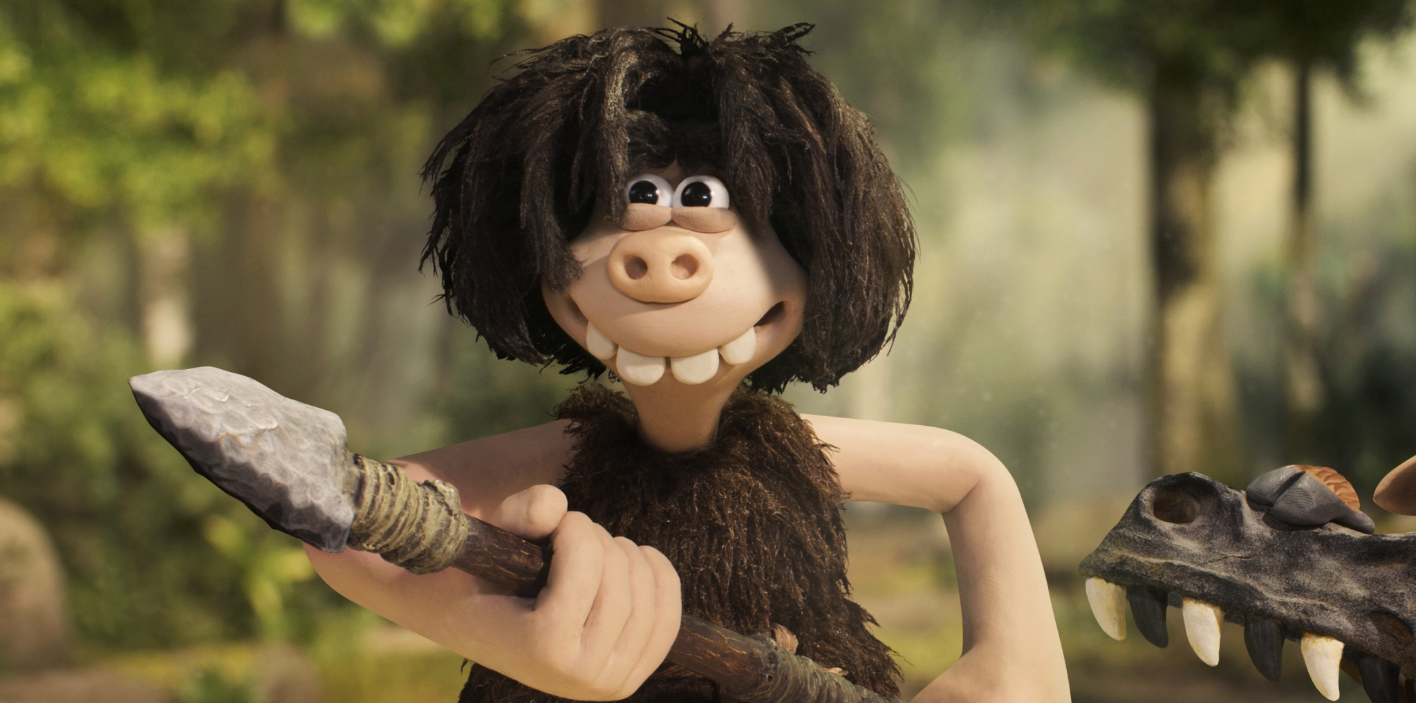 Download Film Early Man 2018