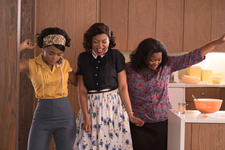 New Hidden Figures trailer teases Oscar-worthy performances