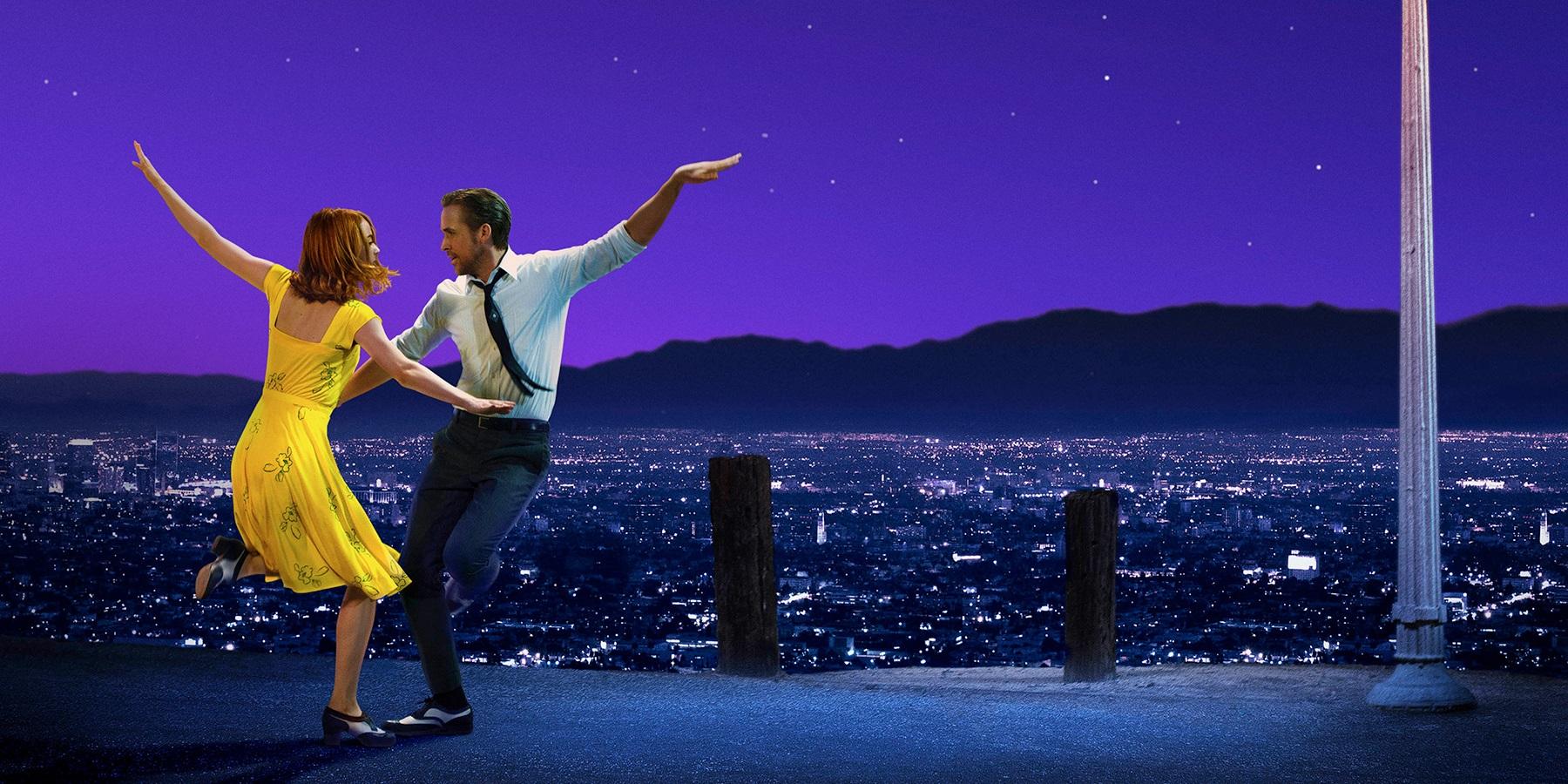 "Resultado de imagem para ""City of Stars"", La La Land"