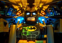 lego batman movie images