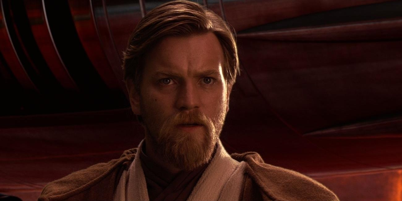 Image result for obi wan kenobi ewan mcgregor