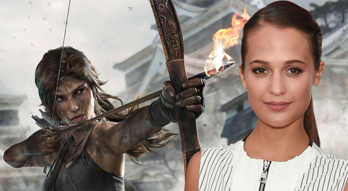 Producer Graham King confirms Tomb Raider reboot storyline
