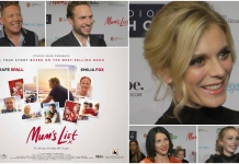 Mum's List Premiere Interview montage